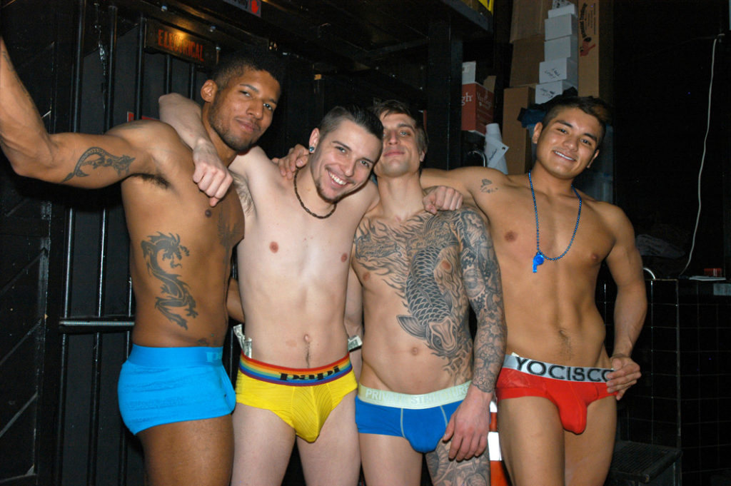 Lgbtq Denver Nightlife Gay Bars Clubs